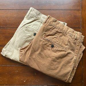 Bundle of H&M Men's Slim Fit Pants